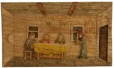 Od siewu po bochen chleba na stole VIII [Dokument ikonograficzny]