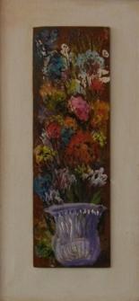 Kwiaty [Dokument ikonograficzny]