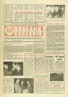 Szklane Zagłębie : organ samorządu robotniczego Krośnieńskich Hut Szkła. - 1978, nr 12 (22 czerw.) = 60