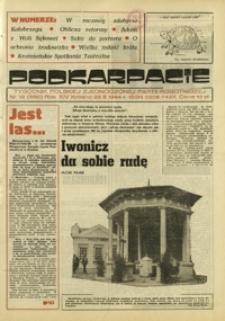 Podkarpacie : tygodnik Polskiej Zjednoczonej Partii Robotniczej. - R. 14, nr 12 (22 marz. 1984) = 690