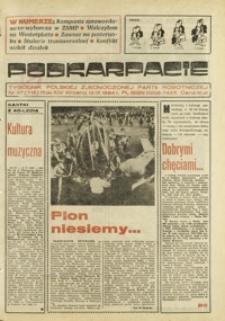 Podkarpacie : tygodnik Polskiej Zjednoczonej Partii Robotniczej. - R. 14, nr 37 (13 wrzes. 1984) = 715