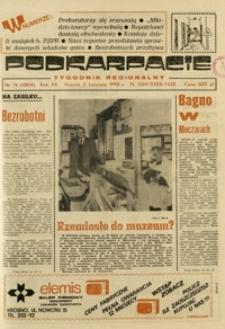 Podkarpacie : tygodnik regionalny. - R. 20, nr 14 (5 kwiec. 1990) = 1004