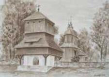 Cerkiew w Dobrej [Dokument ikonograficzny]