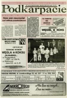 Nowe Podkarpacie : tygodnik regionalny. - R. 2, nr 41 (12 paźdz. 1994) = 67