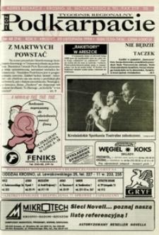 Nowe Podkarpacie : tygodnik regionalny. - R. 2, nr 48 (30 list. 1994) = 74