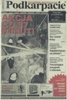 Nowe Podkarpacie : tygodnik regionalny. - R. 33, nr 8 (20 luty 2002) = 1633