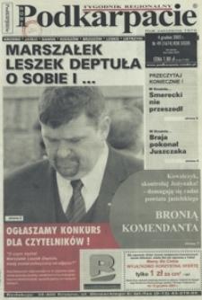 Nowe Podkarpacie : tygodnik regionalny. - R. 33, nr 49 (4 grudz. 2002) = 1674
