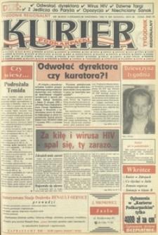 Kurier Podkarpacki : tygodnik regionalny. - R. 2, nr 39 (28 wrzes. 1992)