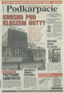 Nowe Podkarpacie : tygodnik regionalny. - R. 34, nr 12 (24 marz. 2004) = 1739