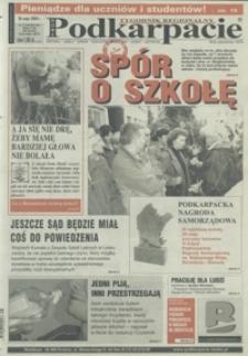 Nowe Podkarpacie : tygodnik regionalny. - R. 34, nr 21 (26 maj 2004) = 1748