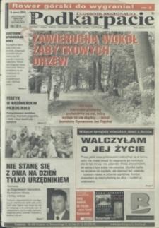 Nowe Podkarpacie : tygodnik regionalny. - R. 34, nr 24 (16 czerw. 2004) = 1751