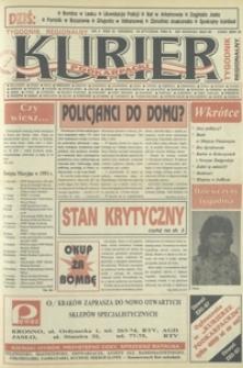 Kurier Podkarpacki : tygodnik regionalny. - R. 3, nr 3 (18 stycz. 1993)