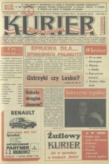 Kurier Podkarpacki : tygodnik regionalny. - R. 3, nr 12 (22 marz. 1993)