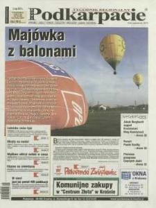 Nowe Podkarpacie : tygodnik regionalny. - R. 40, nr 18 (5 maj 2010) = 2052