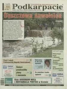 Nowe Podkarpacie : tygodnik regionalny. - R. 40, nr 20 (19 maj 2010) = 2054