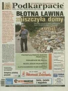 Nowe Podkarpacie : tygodnik regionalny. - R. 40, nr 22 (2 czerw. 2010) = 2056