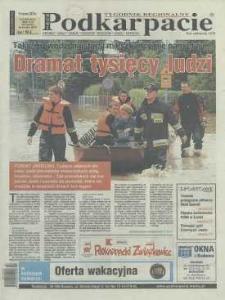 Nowe Podkarpacie : tygodnik regionalny. - R. 40, nr 23 (9 czerw. 2010) = 2057