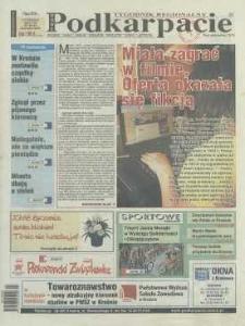Nowe Podkarpacie : tygodnik regionalny. - R. 40, nr 27 (7 lip. 2010) = 2061