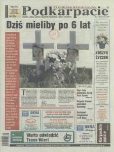 Nowe Podkarpacie : tygodnik regionalny. - R. 40, nr 28 (14 lip. 2010) = 2062