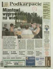 Nowe Podkarpacie : tygodnik regionalny. - R. 40, nr 29 (21 lip. 2010) = 2063