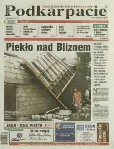 Nowe Podkarpacie : tygodnik regionalny. - R. 40, nr 30 (28 lip. 2010) = 2064