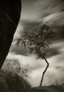 Z koroną w chmurach [Dokument ikonograficzny]