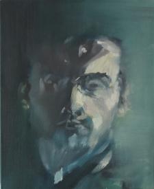 Autoportret [Dokument ikonograficzny]