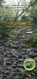Ciśniańsko-Wetliński Park Krajobrazowy [Informator]