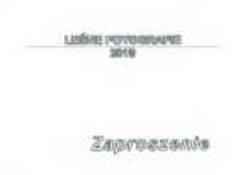 Leśne Fotografie 2018 [Zaproszenie] : otwarcie wystawy pokonkursowej i wręczenie nagród i wyróżnień laureatom konkursu
