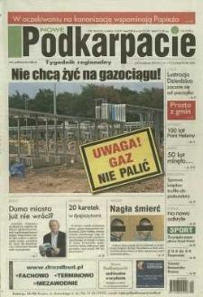Nowe Podkarpacie : tygodnik regionalny. - R. 45, nr 17 (23 kwiec. 2014) = 2256