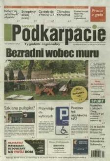 Nowe Podkarpacie : tygodnik regionalny. - R. 45, nr 2 (8 stycz. 2014) - nr 52/53 (23 grudz. 2014) = 2241/2292