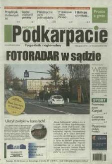 Nowe Podkarpacie : tygodnik regionalny. - R. 45, nr 45 (5 list. 2014) = 2284