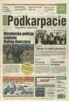 Nowe Podkarpacie : tygodnik regionalny. - R. 46, nr 12 (25 marz. 2015) = 2304