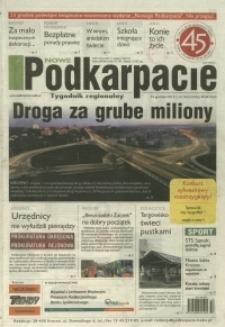 Nowe Podkarpacie : tygodnik regionalny. - R. 46, nr 50 (16 grudz. 2015) = 23352