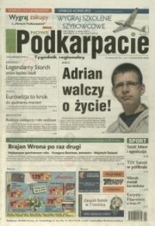 Nowe Podkarpacie : tygodnik regionalny. - R. 47, nr 11 (16 marz. 2016) = 2356