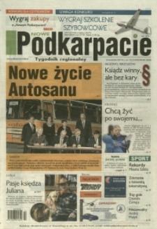 Nowe Podkarpacie : tygodnik regionalny. - R. 47, nr 14 (6 kwiec. 2016) = 2359
