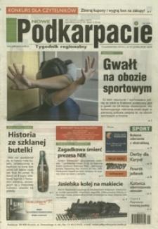 Nowe Podkarpacie : tygodnik regionalny. - R. 47, nr 41 (12 paźdz. 2016) = 2386
